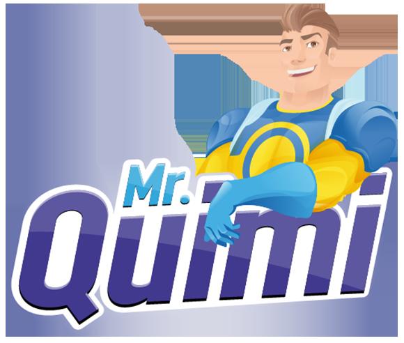 Mr Quimi Central de Abastos