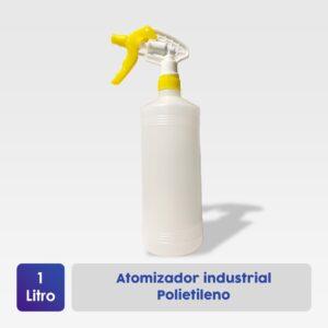atomizador industrial